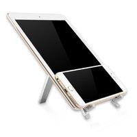 Universele aluminium tablet houder vouwbaar iPad tripod