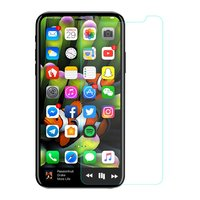 Tempered Glass Protector iPhone X XS Gehard Glas