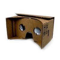 Universele Cardboard VR glasses - NFC bril - Hoofdband - DIY