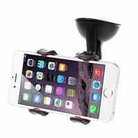 Universele houder met zuignap autohouder iPhone navigatie voorruit