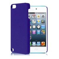 iPod Touch 5 6 hard hoesje hoes hardcase beschermhoes case - Blauw