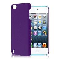 iPod Touch 5 6 hard hoesje hoes hardcase beschermhoes case - Paars