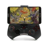 iPega GamePad Bluetooth Game controller Joystick 5.7 inch smartphones - Zwart