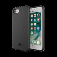 Adidas Agravic Case iPhone 6 6s 7 8 SE 2020 hoesje - Zwart