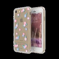FLAVR iPlate kleine bloemetjes hoesje iPhone 6 6s 7 8 - Pastel