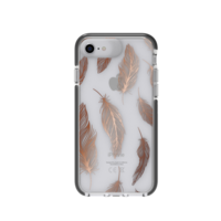 Gear4 Victoria hoesje iPhone 6 6s 7 8 Feathers Case