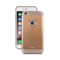 Moshi iGlaze Armour iPhone 6 Plus 6s Plus - Rosé Goud