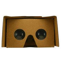 Universele VR Glasses Cardboard - Bouwpakket