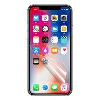 Screenprotector iPhone XR en iPhone 11 Beschermfolie