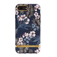 Richmond & Finch hoesje plastic flamingo iPhone 6 Plus 6s Plus 7 Plus 8 Plus - Rosegold