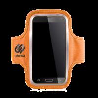 Urbanista São Paulo Sportband voor telefoons tot 5.1 inch - Oranje