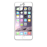 Xqisit Screen Protector beschermfolie iPhone 6 Plus 6s Plus - Transparant