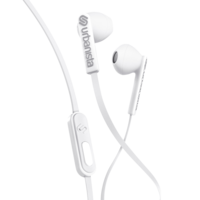 Urbanista San Francisco oortjes earphones - Wit