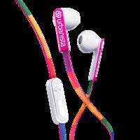Urbanista San Francisco oordopjes earphones - Kleurrijk