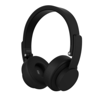 Urbanista Seattle Wireless draadloze koptelefoon - Zwart