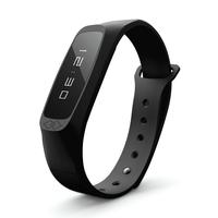 Oaxis Omniband Activity Tracker - Zwart