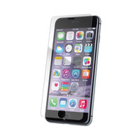 Xqisit Tough Glass tempered glass iPhone 6 Plus 6s Plus 7 Plus 8 Plus