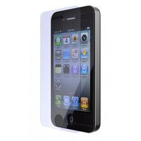 Tech21 Tempered Glass Protector iPhone 4 4s - Transparant