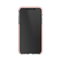 Gear4 Piccadilly case iPhone XS Max hoesje - Roze Goud