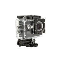 Innelec KX FJ Sportscam Full HD + accesoires 1920 - Zwart