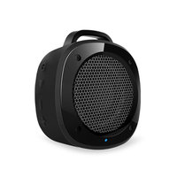 divoom AIRBEAT-10 Bluetooth Speaker - Zwart Zuignap