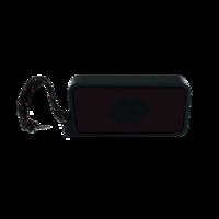 Urbanista Melbourne Black Bluetooth Speaker - Zwart
