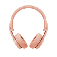 Urbanista Detroit Bluetooth On-Ear Koptelefoon - Roze Goud