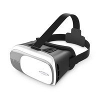 ednet. Virtual Reality (VR) Bril 3D - Telefoon