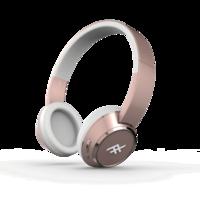 iFrogz Audio-Coda Draadloze koptelefoon - Rose goud