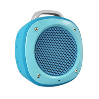 divoom AIRBEAT-10 Bluetooth Speaker - Blauw Zuignap