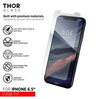 THOR CF Glassprotector iPhone XS Max - Gehard Glas