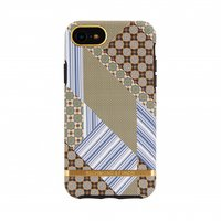 Richmond & Finch Suit & Tie Hoesje - iPhone 6 6s 7 8 case