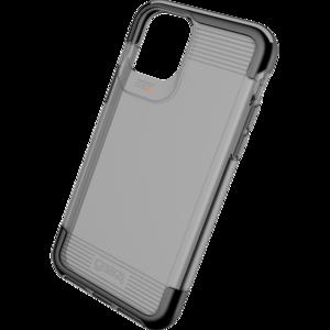Gear4 Wembley hoesje schokbestendig case bescherming iPhone 11 Pro - Zwart