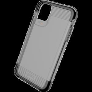 Gear4 Wembley hoesje schokbestendig case bescherming iPhone 11 - Zwart