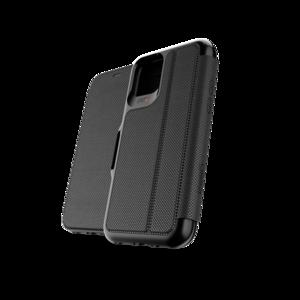 Gear4 Oxford Eco Case Hoesje Booktype voor iPhone 11 Pro - Zwart