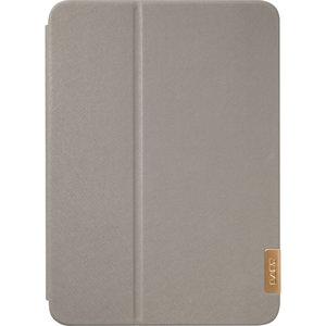 Laut Prestige hoesje bescherming flipcase magneet iPad mini 4 5 - Taupe