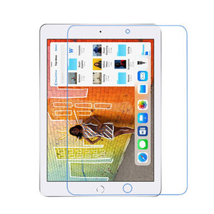 Screenprotector Ultra Clear iPad 10.2 inch - Folie Bescherming