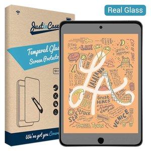 Just in Case Tempered Glassprotector iPad Mini 5 2019 - 9H hardheid