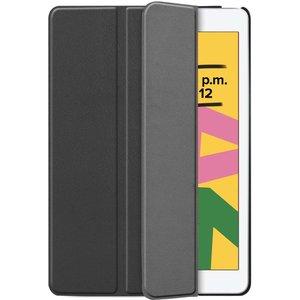 Just in Case Apple iPad 10.2 hoes - Zwart