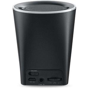 TaoTronics Draadloze Bluetooth 4.0 Speaker - Zwart