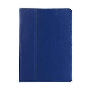 Just in Case Apple iPad 10.2 Leather Protective Case (Blue)