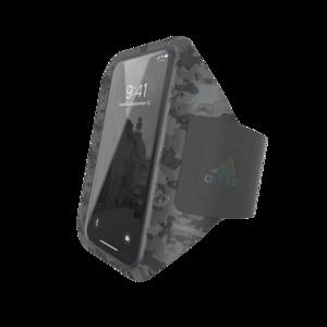 adidas SP Universele Armband formaat S CAMO - Zwart