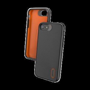 Gear4 Battersea D3O hoesje voor iPhone 6, 6s, 7, 8 en SE 2020 - zwart