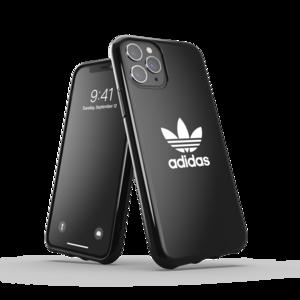adidas Originals kunststof hoesje voor iPhone 11 Pro - zwart