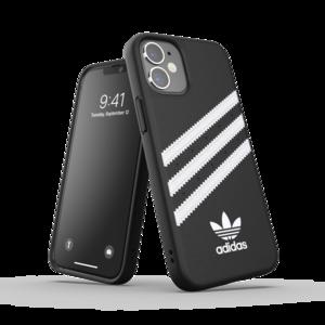 adidas Originals hoesje voor iPhone 12 mini - black