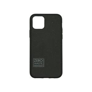 Wilma Essential kunststof hoesje voor iPhone 12 en iPhone 12 Pro - zwart