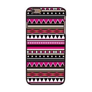 Indianen patroon iPhone 6 Plus 6s Plus hoesje Tribe Tribal Aztec style hardcase