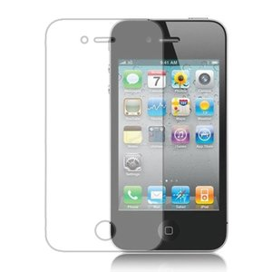 Screenprotector iPhone 4 4s ScreenGuard Beschermfolie