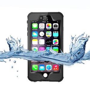 Waterdicht hoesje iPhone 6 6s Waterproof IP68 - Waterbestendig tot 2 meter onderwater