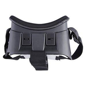 Virtual Reality 3D video bril - iPhone - Samsung - VR BOX